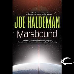 Marsbound | [Joe Haldeman]