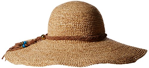 ale-by-alessandra-womens-dunas-crochet-raffia-straw-hat-with-shimmer-gold-shimmer-brown-one-size