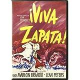 ¡Viva Zapata! [DVD]