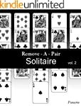 Remove-A-Pair Solitaire vol. 2