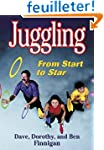 Juggling: From Start to Star