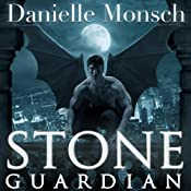 Stone Guardian: Entwined Realms Series, Book 1 | [Danielle Monsch]