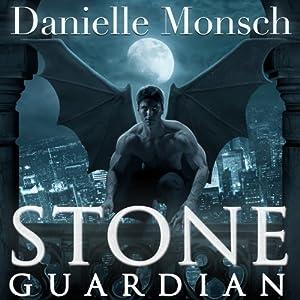Stone Guardian Hörbuch