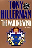 The Wailing Wind LP (0060093889) by Hillerman, Tony