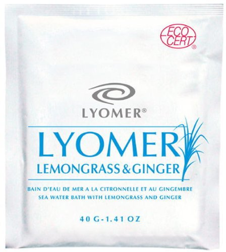 リヨメール レモングラス&ジンジヤー