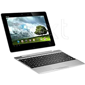 Asus Tablet TF300TG,  Display 10 Pollici, colore: bianco