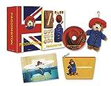 パディントン 数量限定スペシャルBOX【マスコット&ポーチ付】[Blu-ray/ブルーレイ]