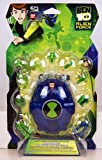 Ben 10 - 27641 - Alien Force - Mini Alien Creation Chamber - blue with Ben & Clear Swampfire