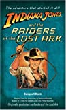 Raiders+of+the+Lost+Ark SoftCover Book