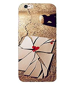 Doyen Creations Printed Back Cover For Apple Iphone 7