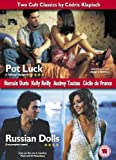 Pot Luck & Russian Dolls - The Pot Luck Double Pack (Exclusive to Amazon.co.uk) [DVD]