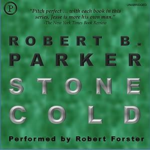 Stone Cold: Jesse Stone, Book 4 | [Robert B. Parker]