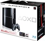 51WxPGIauDL. SL160  PlayStation 3 80GB System