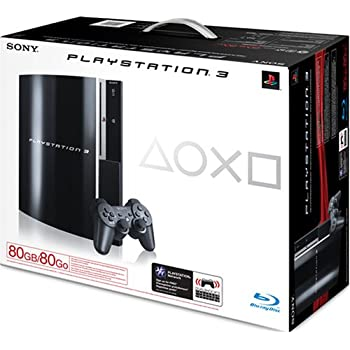 Set A Shopping Price Drop Alert For PlayStation 3 80GB System