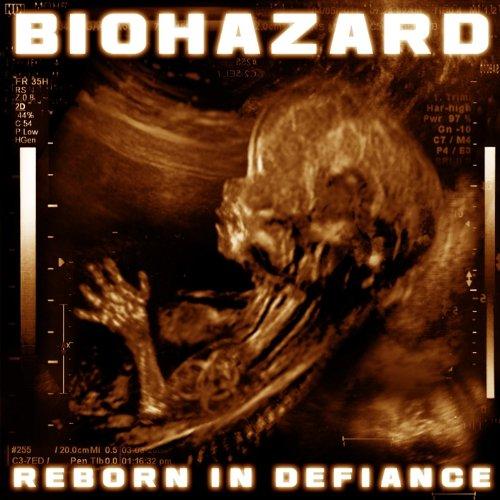 'Biohazard-Reborn