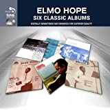 Six Classic Albums [Audio CD] Elmo Hope