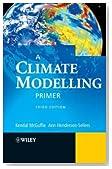 A Climate Modelling Primer