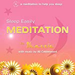 Sleep Easily Meditation: A meditation to help you sleep more easily. |  Shazzie