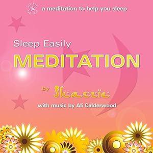 Sleep Easily Meditation Speech