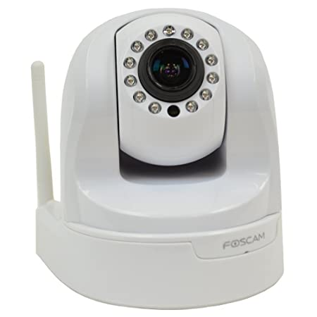 Foscam FI9826W blanc