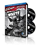 img - for Batman: Black & White Vol. 1 Book & DVD Set book / textbook / text book