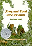 Image of Frog and Toad Are Friends
