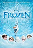 Frozen (Three-Disc 3D Blu-ray / Blu-ray / DVD + Digital Copy)