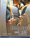 Inquiry into Life (Laboratory Manual)