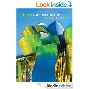 Calculus early transcendentals 6th edition homework help