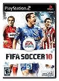 echange, troc PS2 FIFA SOCCER 10 [Import américain]