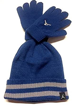 Amazon.com: Nike Jordan Boys Winter Hat Beanie Cap