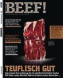 BEEF! - Für Männer mit Geschmack: Ausgabe 1/2015