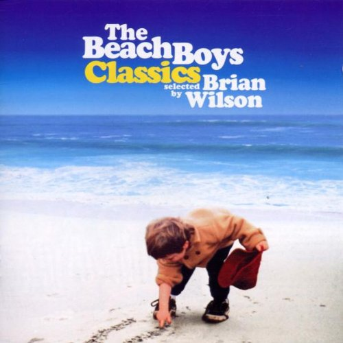 Classics selected by Brian Wilson artwork