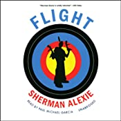 Flight | [Sherman Alexie]
