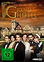 Grand Hotel - 2. Staffel