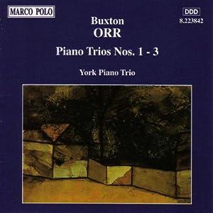 Orrpiano Trios No 1-3 by Marco Polo