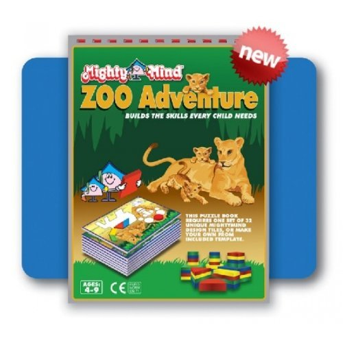 ZOO Adventure Design Book