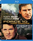 Force 10 from Navarone [Blu-ray]
