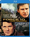 Force 10 From Navarone [Blu-ray] (Sou...