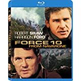 Force 10 from Navarone [Blu-ray] ~ Jurgen Andersen