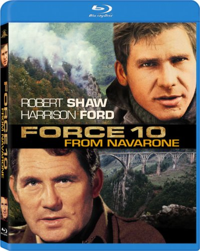 Force 10 from Navarone / Отряд 10 из Наварона (1978)