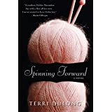 Spinning Forward (Cedar Key Book 1) ~ Terri Dulong