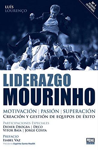LIDERAZGO MOURINHO