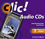 img - for Clic!: 1: CDs Star book / textbook / text book