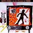 Zappa Picks by Jon Fishman of Phish