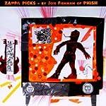 Zappa Picks By Jon Fishman Of