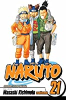 Naruto, Vol. 21: Pursuit (Naruto Graphic Novel)