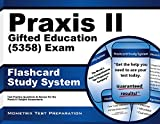 Praxis II Gifted Education (5358) Exam Flashcard