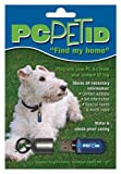 Flexi PC Pet ID Tag