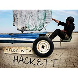 Stuck with Hackett Season 1